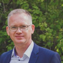 Mirko Hentschel's profile picture