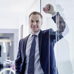 Jörg Scherbl - Jack Smith GmbH - Wiesbaden