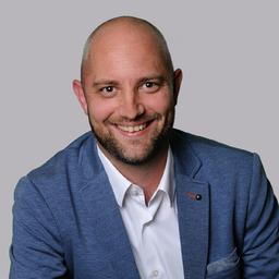 Daniel Labhart - Inside Marketing GmbH - Wängi