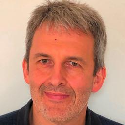Martin Heider - infomar software - Fürth