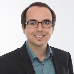 Christian Ballhorn - PROCON IT AG - Garching bei München