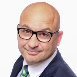 Metin Kovulmaz - Sunrise Communications AG - Zürich