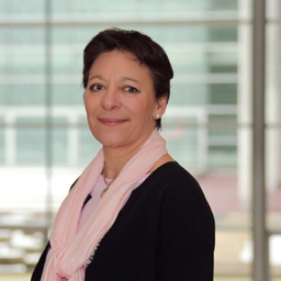 Susan Stepanian - Allianz - München