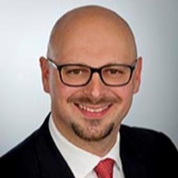 Konrad Wachowiak - Deutsche Bahn AG - Konzernleitung - Frankfurt am Main
