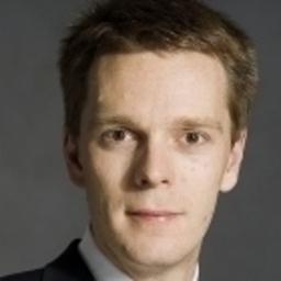 Sebastian Erbert - DR. KLEIN Firmenkunden AG - Berlin