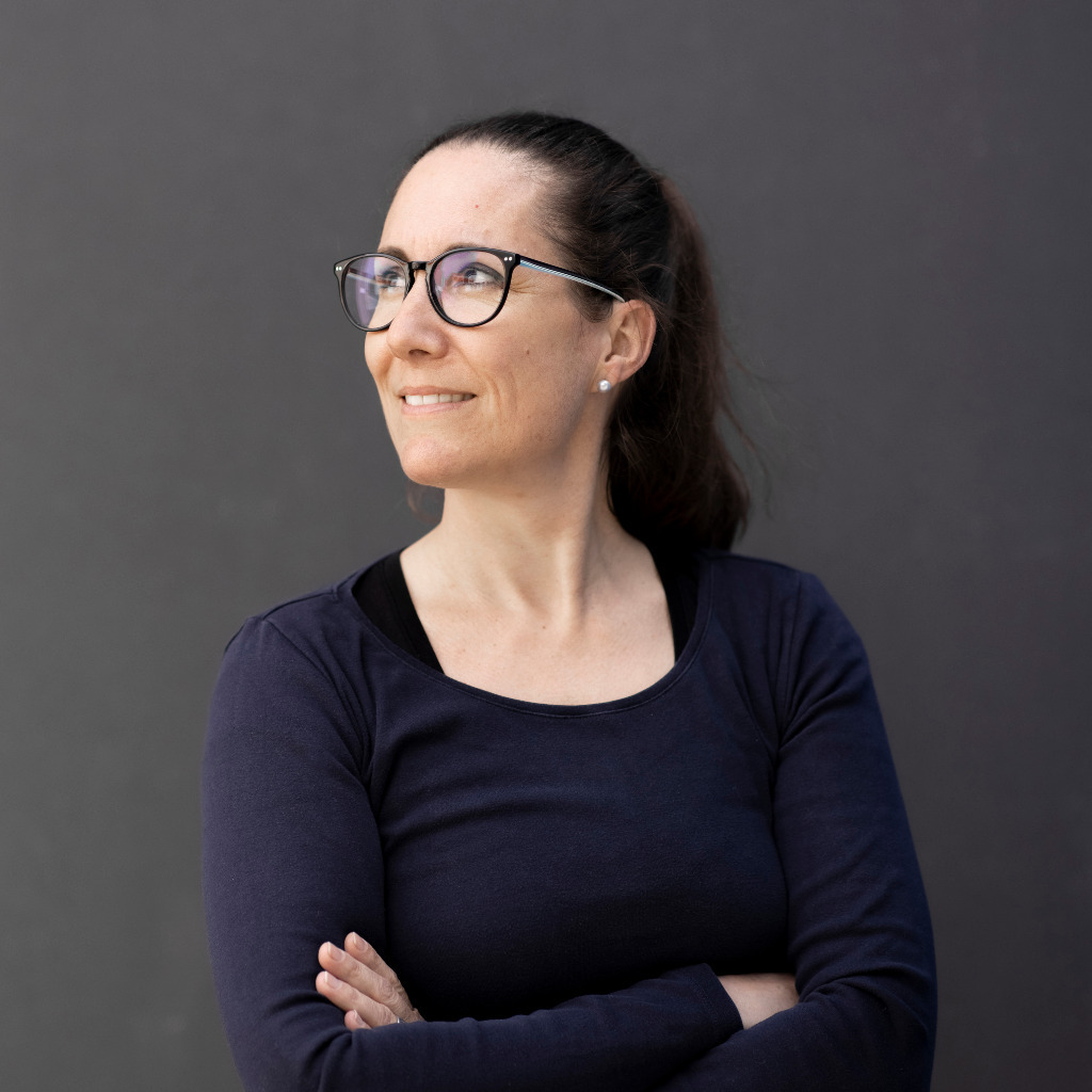 Dr. Daniela Arnold-Suppiger's profile picture