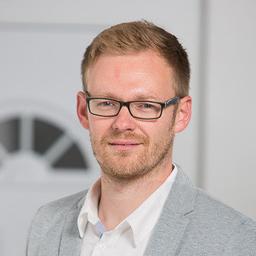 Carsten Sachse - Carsten Sachse GmbH - Oberursel