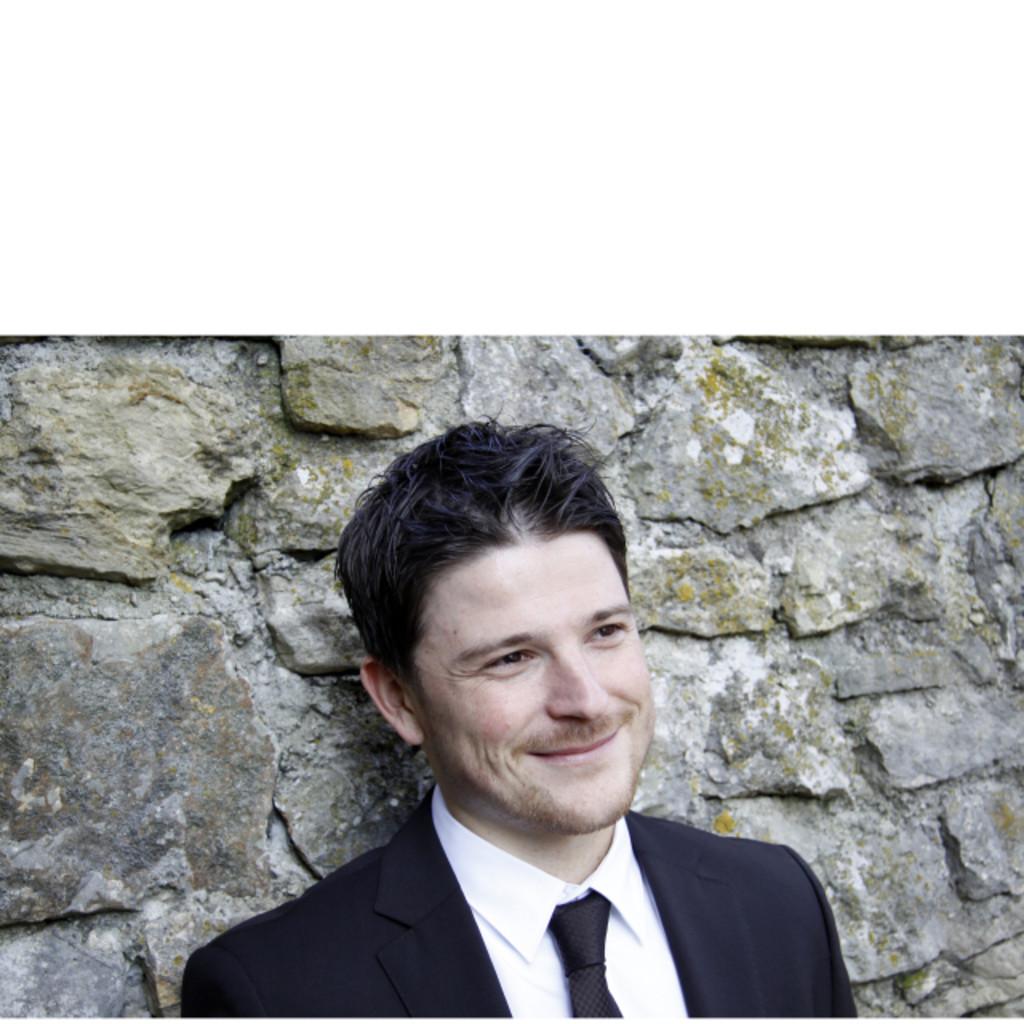 Stefan Brudermann's profile picture