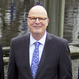 Dr Uwe Lemcke - Smurfit Kappa - Hamburg