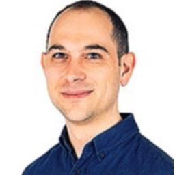 Christoph Ramseier - Stämpfli AG - Bern