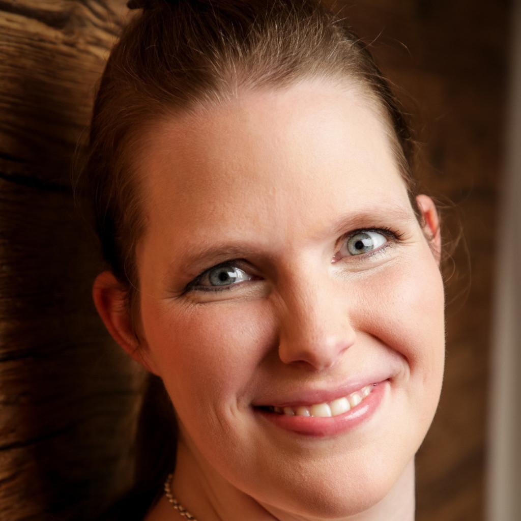 Sabrina Garritzmann's profile picture