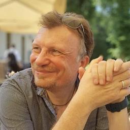 Dipl.-Ing. Martin Ober - ckc group - Berlin