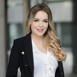 Ilona Fritsch - MGF-Group GmbH - München