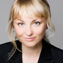 Patricia Hofmann's profile picture