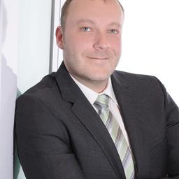 Christian Müller - SVA System Vertrieb Alexander GmbH - Stuttgart
