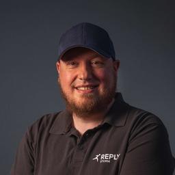 Henning Teek - Storm Reply GmbH - Dortmund