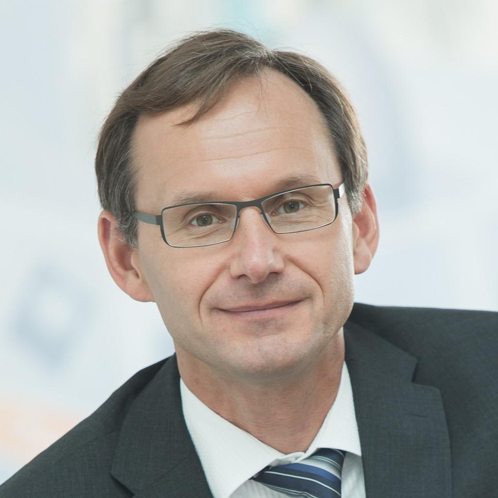 Dr. Harald Lossau's profile picture