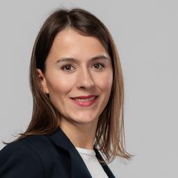 Laura Burgdorf's profile picture