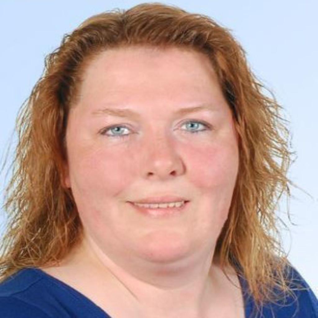 Claudia Borgmann's profile picture