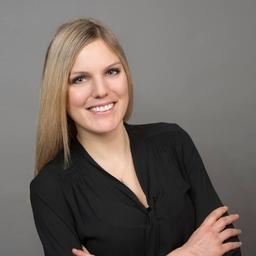 Denise Baumgartlinger's profile picture