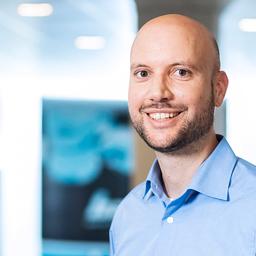 Christian Seifert - HS - Hamburger Software GmbH & Co. KG - Hamburg