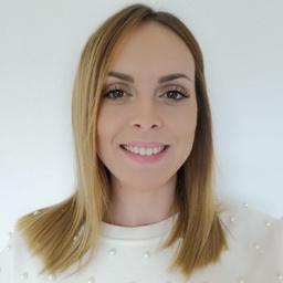 Emina Hadziisaku - Dortmund