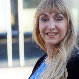 Sylvia Andrea Maß