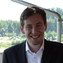 Markus Schumann's profile picture