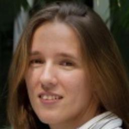 Katrin Meißner - Linova Software GmbH - München