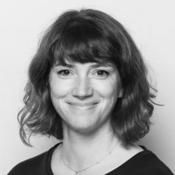 Barbara Girard - ressourcenmangel hamburg GmbH - Hamburg