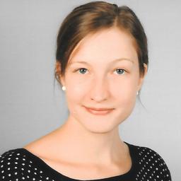 Julia Gilcher - words in flow - Mainz