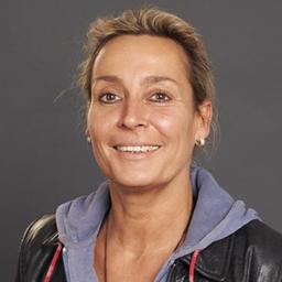 Claudia Weisener