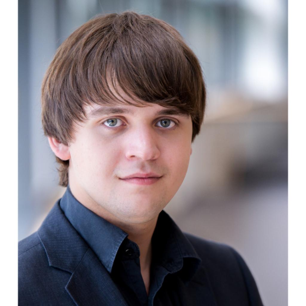 Maximilian Geberl's profile picture
