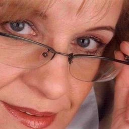Monika Scherbel's profile picture