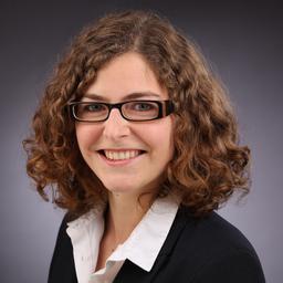 Anja Tamm - SAPHIR Deutschland GmbH - Herrenberg