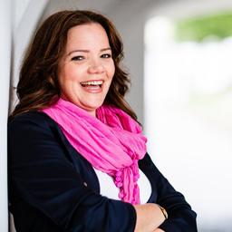 Nadine Mühlenberg