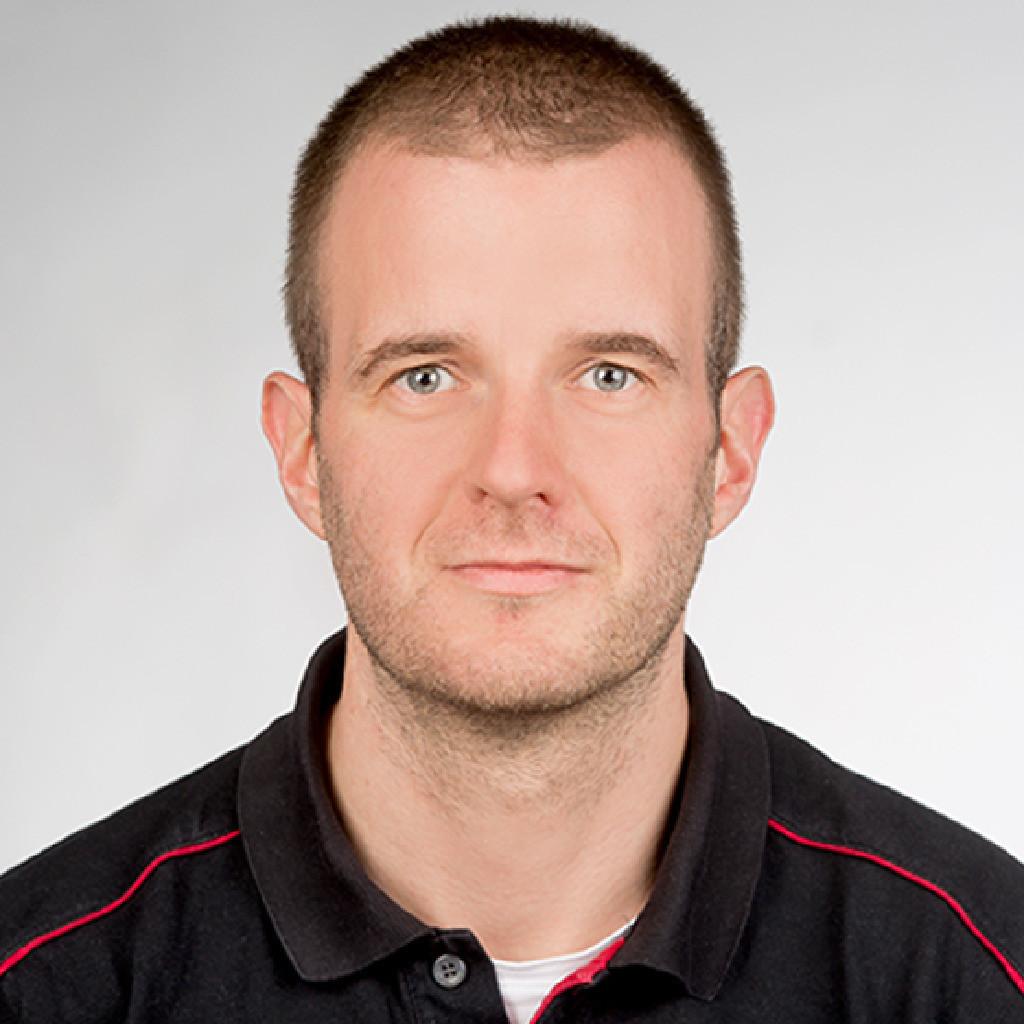 Thomas Basten's profile picture