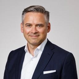 Oliver Küppers - CBRE GmbH - Frankfurt am Main