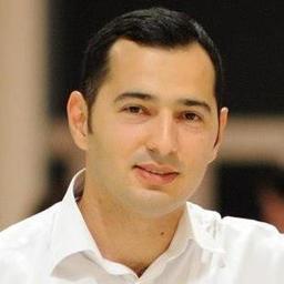 Dr Rashad Faradjullayev - ATL Tech - Baku
