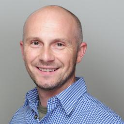 Thomas Cedzich - Vater Solution GmbH (Vater Unternehmensgruppe) - Kiel