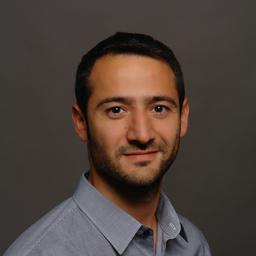 Kouscha Arzideh's profile picture