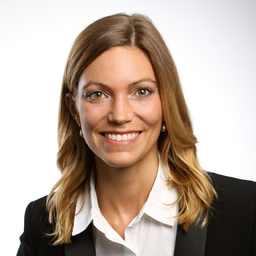 Franziska Wangler - GET AHEAD Executive Search GmbH - Hamburg