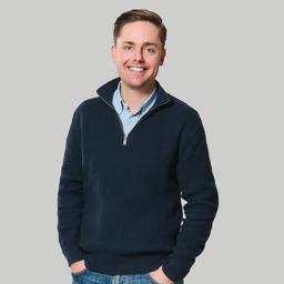 Fabian Angermeier - Salesfive Consulting GmbH - München