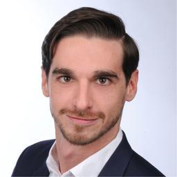 Dipl.-Ing. Nino Affeld's profile picture