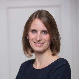 Dr. Charlotte Over - inas GmbH - Institut für angewandte Nachhaltigkeit - Ingolstadt