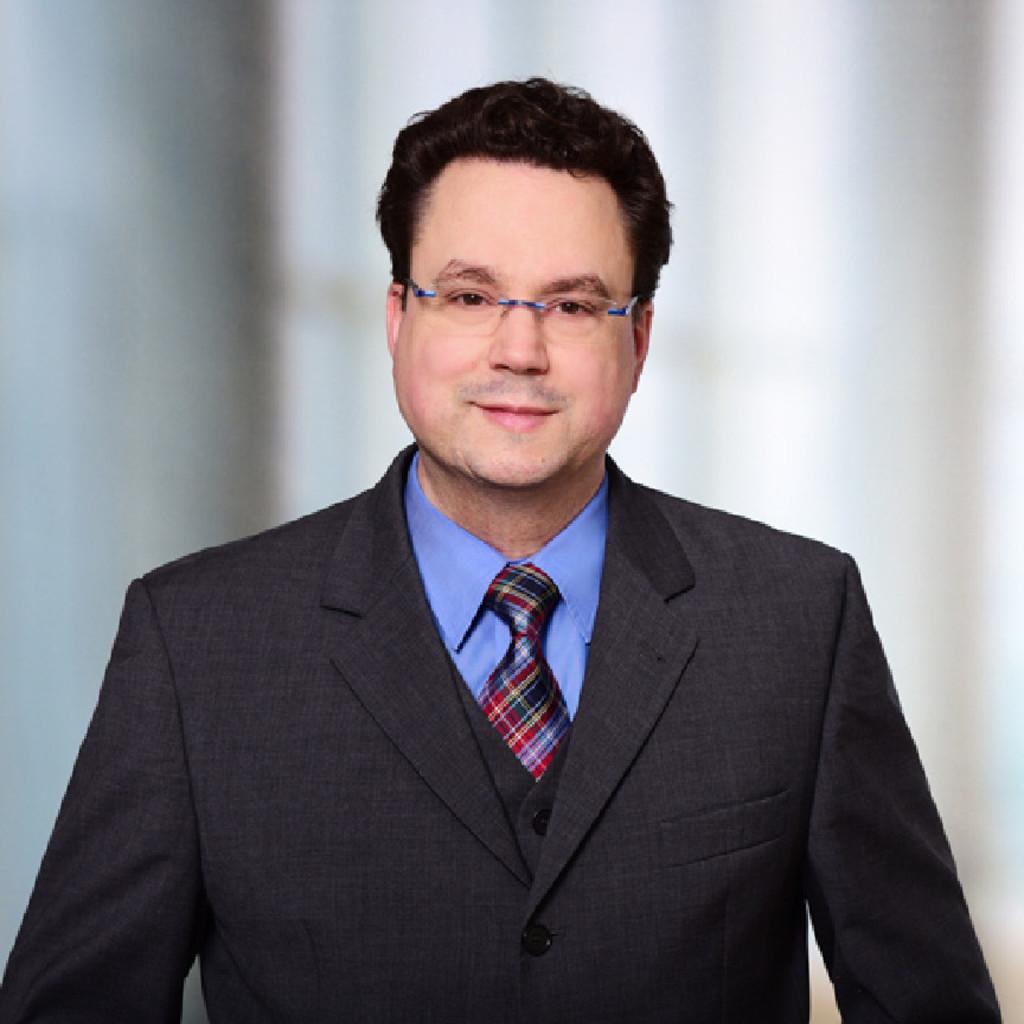 Martin Geiger's profile picture