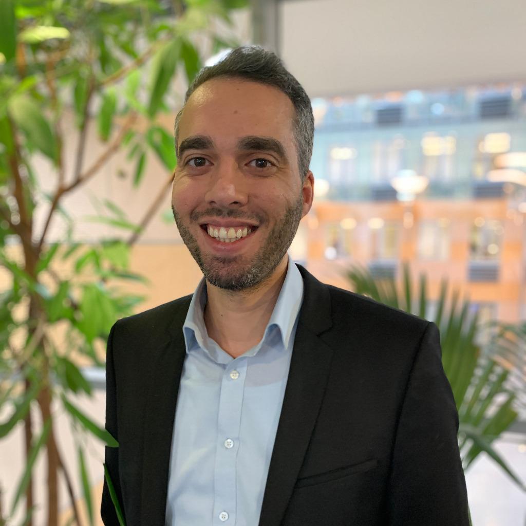 Mohamed Al-Shraydeh's profile picture