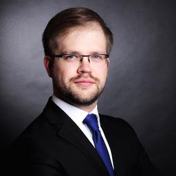 Eric Granzow - KPMG AG Wirtschaftsprüfungsgesellschaft - Frankfurt