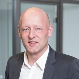 Oliver Raths - NTT DATA Deutschland GmbH - Köln