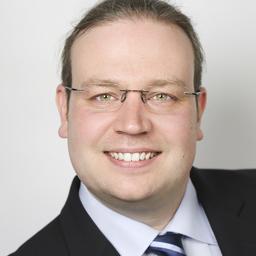 Patrick Rudloff - OIO - die Java-Experten der Trivadis - Mannheim